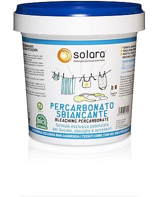 Officina Naturae Solara Bleaching Percarbonate, 1 kg - New Exclusive Formula Detergents