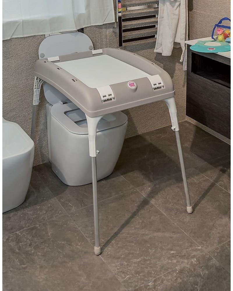 Okbaby Bath Stand For Laguna Onda Onda Evolution Baby