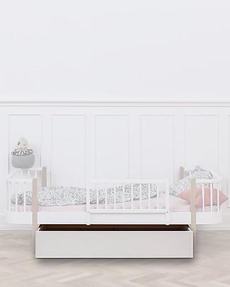 Oliver Furniture Bed Drawer for Wood range Beds – Great space-saving solution! Bunk Beds