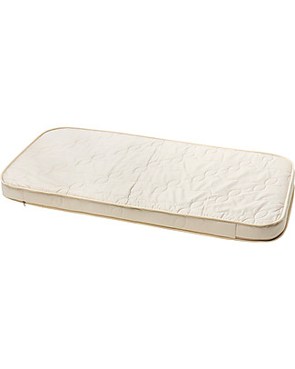Oliver Furniture Cold Foam Mattress for Oliver Furniture Cots – With a layer of natural wool Mattresses