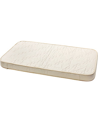 Oliver Furniture Cold Foam Mattress for Oliver Furniture Junior Bed – With a layer of natural wool Mattresses
