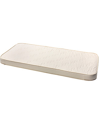Oliver Furniture Cold Foam Mattress for Oliver Furniture Single Bed – With a layer of natural wool Mattresses