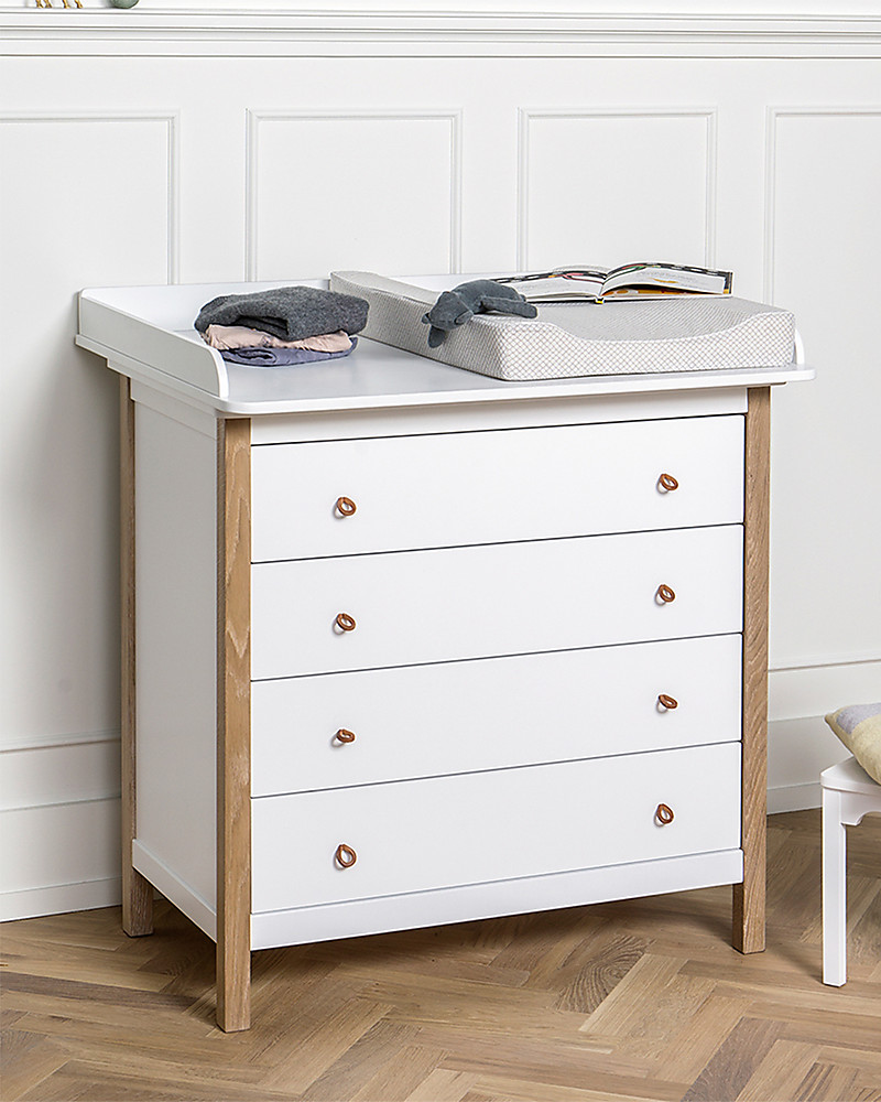Oliver Furniture Nursery Top For