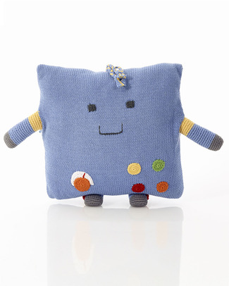 Pebble Cushion Robot Cushions