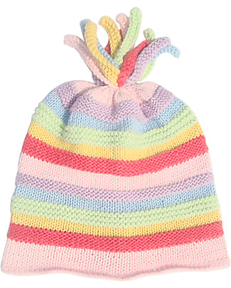 Pebble Pastel Rainbow Hat Hats