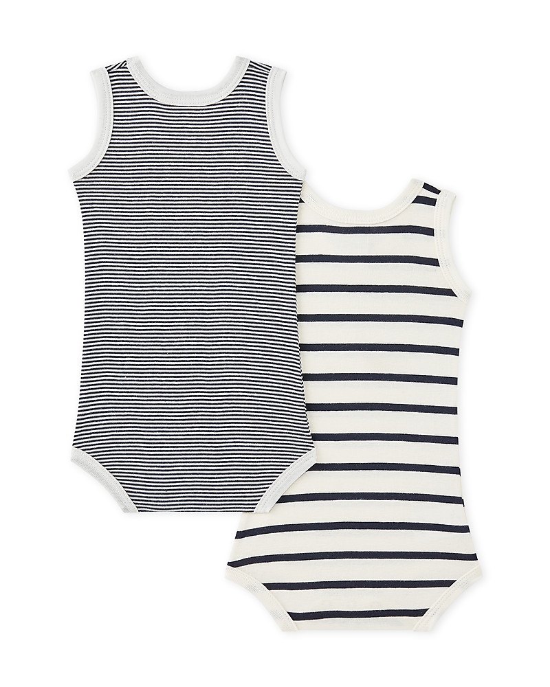 b9dc17770 popular stores 70a9b 04cf2 petit bateau black and white striped baby ...
