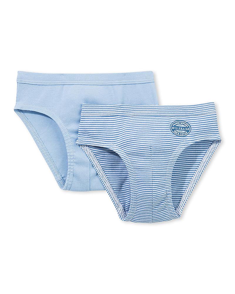 Petit Bateau Boys Underwear