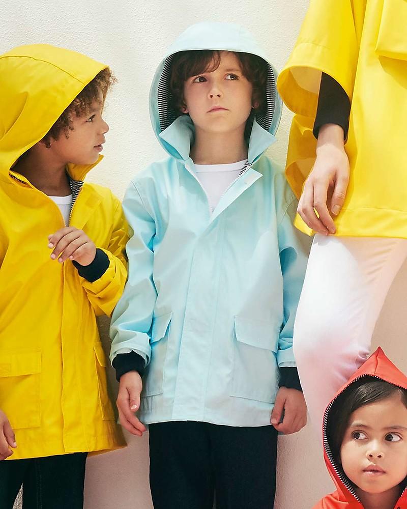 Petit Bateau Boys Raincoat