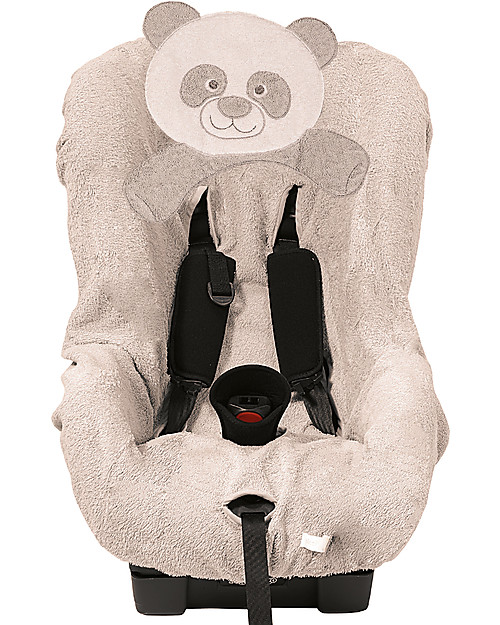 Bambini And Me Car Seat Cover