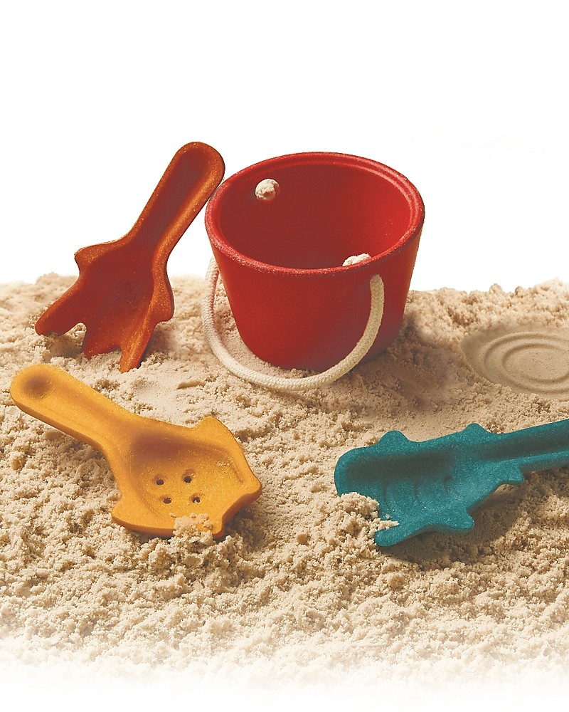 DOLLS HOUSE 2 Beach Buckets /& Spades