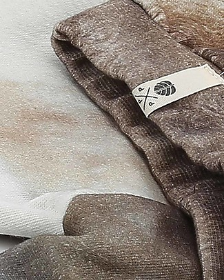Popupshop Baby Sweat Pants Seal, Organic cotton Trousers