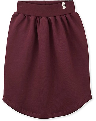 Popupshop Moon Skirt, Huckleberry - 100% organic cotton Skirts