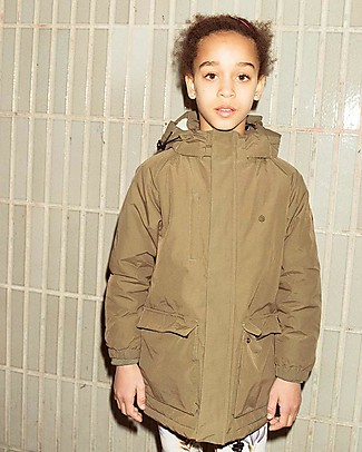 Popupshop Pathfinder Winter Jacket, Army Jackets