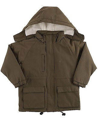Popupshop Pathfinder Winter Jacket, Army Jackets