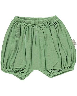 Poudre Organic Baby Bloomer Verveine, Greenjade - 100% organic cotton Shorts