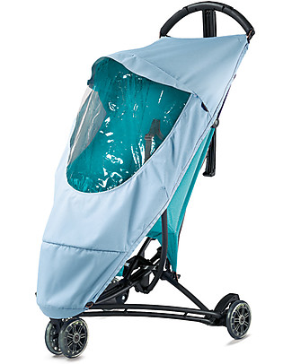 Quinny Raincover for Yezz and Yezz Air Strollers Stroller Accessories