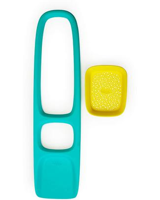 Quut Scoppi Digger and Sand Sifter - Multifunctional & Innovative Design! Beach Toys