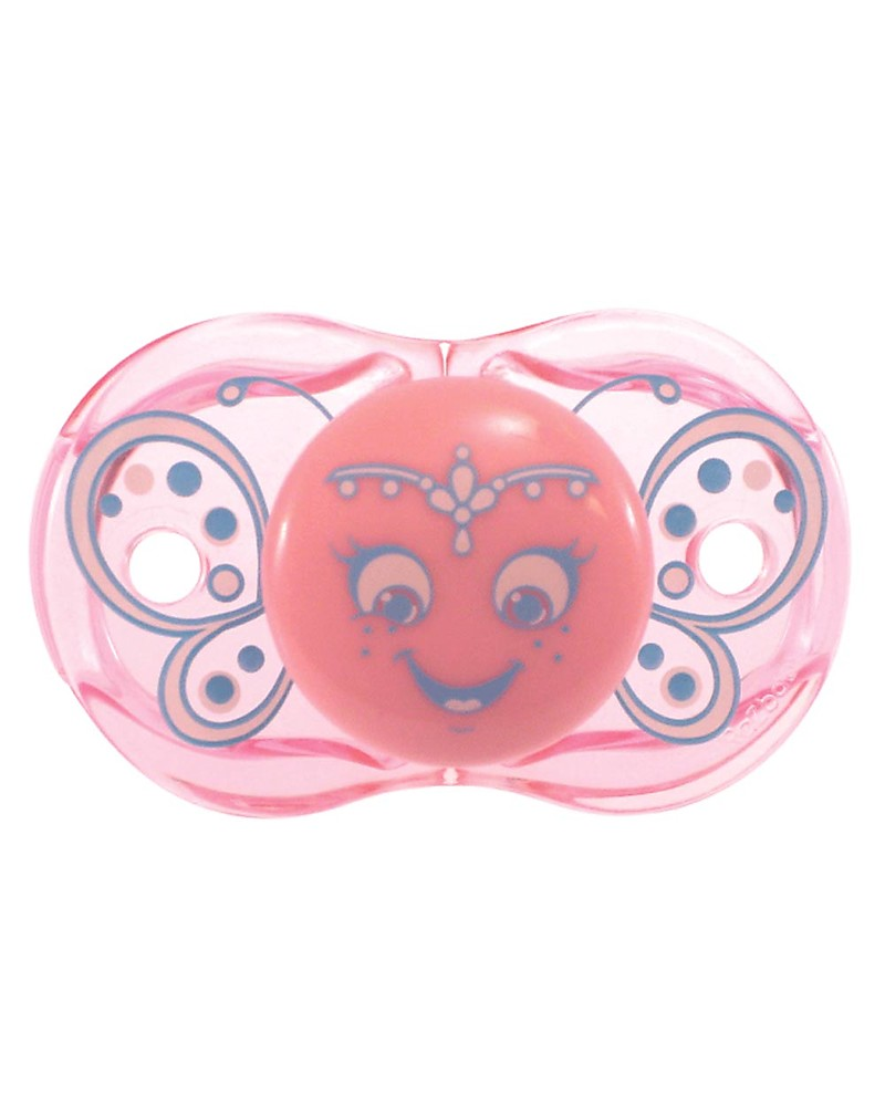 RazBaby Keep It Clean Dummy Soother Pacifier **15  Designs**