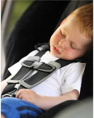 Remmy Remmy Car Baby Alert, Signals the Child is in the Car - for Start&Stop Car Car Seat Accessories