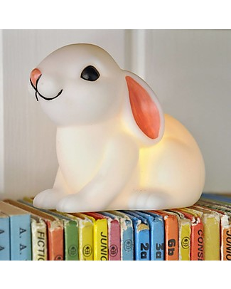 Rex London Baby Bunny Night Light Nightlights