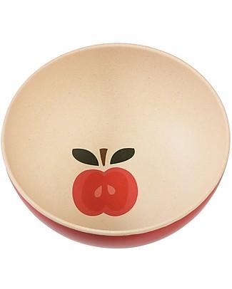 Rex London Bamboo Bowl, Vintage Apple Bowls & Plates