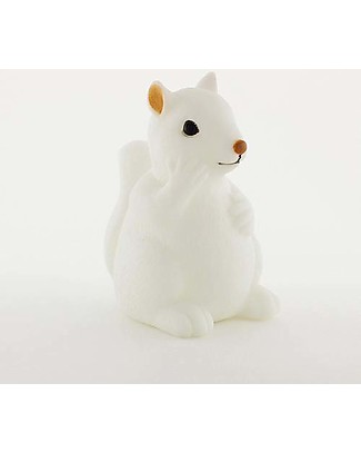 Rex London LED Night Light, Baby Squirrel  null