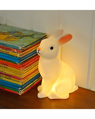 Rex London Rabbit Night Light Nightlights