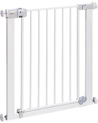Safety 1st 73-80 cm Auto-Close Metal Baby Gate Safety Gates