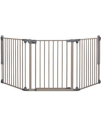 Safety 1st 83-226 cm Modular3 Extra-Wide Foldable Baby Gate Safety Gates