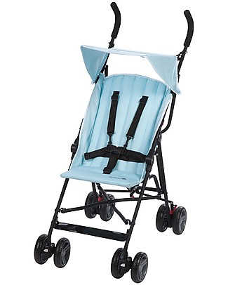 Safety 1st Flap Stroller, Blue Moon - Ultracompact and lightweight Lights Strollers