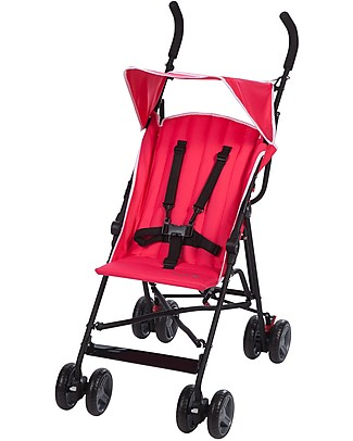Safety 1st Flap Stroller, Pink Moon - Ultracompact and lightweight Lights Strollers