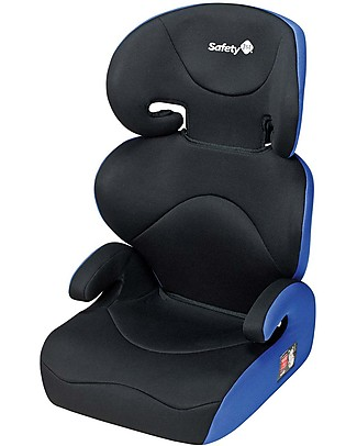 Safety 1st Road Safe Car Seat Group 2-3, Blue - from 3 to 12 years! Car Seats