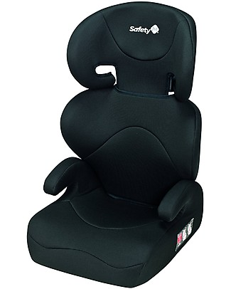 Safety 1st Road Safe Car Seat Group 2-3, Full Black - from 3 to 12 years! Car Seats