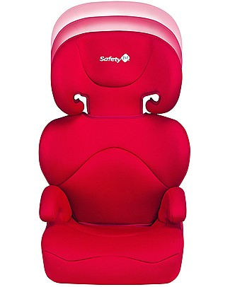 Safety 1st Road Safe Car Seat Group 2-3, Full Red - from 3 to 12 years! Toddler Car Seats