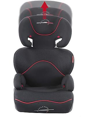 Safety 1st Road Safe Car Seat Sebastian Loeb Limited Edition - Black - 3/12 years Car Seats