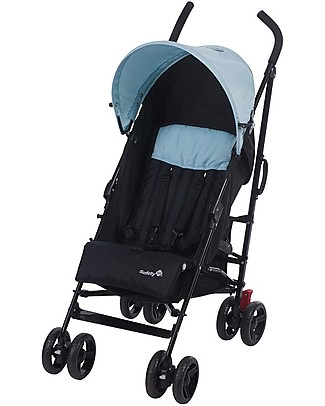 Safety 1st Slim Stroller, Blue Moon - Compact and lightweight! Pushchairs