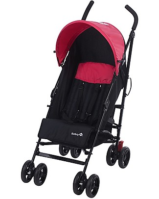 Safety 1st Slim Stroller, Pink Moon - Compact and lightweight! Lights Strollers