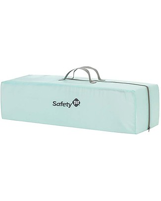 Safety 1st Soft Dreams Travel Bed, Pop Hero – 8 Kg only! Travel Cots