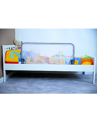 Safety 1st Standard Bed Rail - Reclining - 90 cm - Automatic lock! Safety Gates