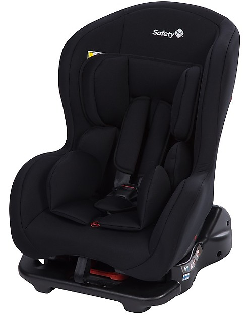 Safety 1st Sweet Safe Baby Car Seat Group 0 1 Full Black 0 18