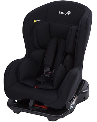 Safety 1st Sweet Safe Baby Car Seat Group 0+/1, Full Black - 0-18 kg! Baby Car Seats
