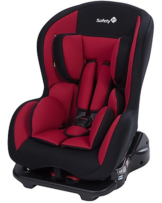 Safety 1st Sweet Safe Baby Car Seat Group 0+/1, Full Red - 0-18 kg! Baby Car Seats