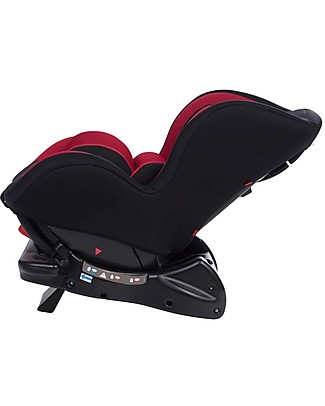 Safety 1st Sweet Safe Baby Car Seat Group 0+/1, Full Red - 0-18 kg! Car Seats
