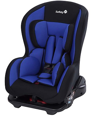Safety 1st Sweet Safe Baby Car Seat Group 0+/1, Plain Blue - 0-18 kg! Baby Car Seats