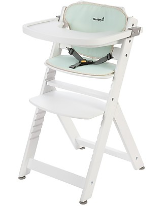Safety 1st Timba, Evolutive High Chair - Pop Hero - From 6 months to 10 years! High Chairs