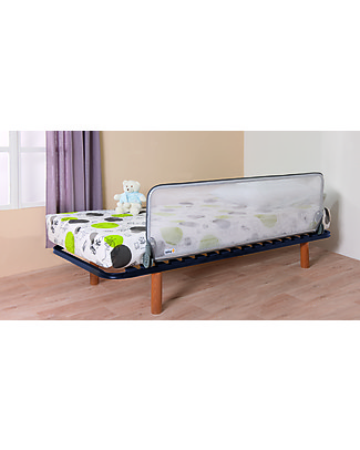 Safety 1st XL Bed Rail - Reclining - 150 cm - Automatic lock! Safety Gates