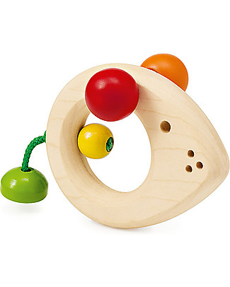 Selecta Topino – Selecta's Classic Wooden Toy from the 1990! Teethers