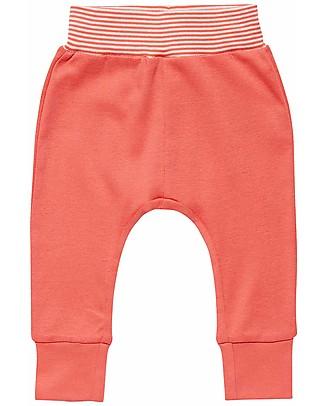 Sense Organics Baby Pant Yoy, Pink - 100% organic cotton Shorts