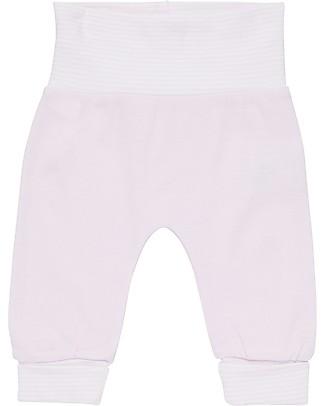 Sense Organics Sjors Babypant, Mauve - 100% organic cotton Trousers