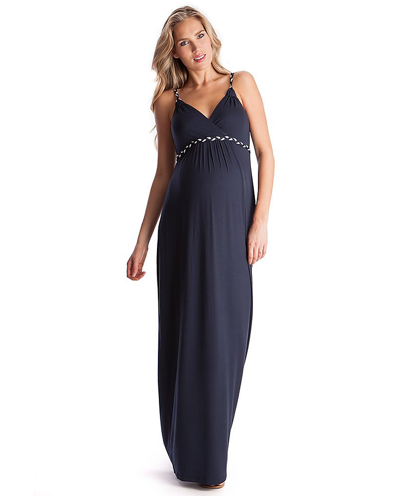 4547013435707 Seraphine Jemima Maxi Maternity Dress – DACC